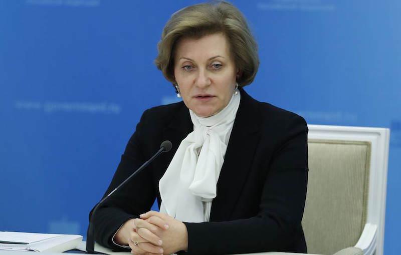 С небольших прогулок: Попова рассказала о снятии ограничительных мер