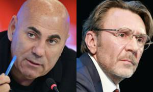 «Мразеныш, ещё увидимся»: конфликт между Шнуровым и Пригожиным набирает обороты