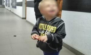 В Волгограде мать отдала сына незнакомке на улице и исчезла