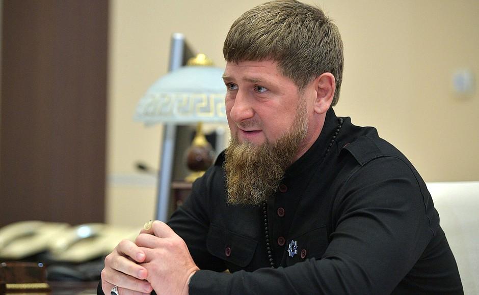 Кадыров накажет  чеченцев за съемку задержаний нарушителей карантина