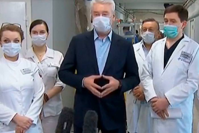 В Москве начнут массово проверять на антитела к коронавирусу