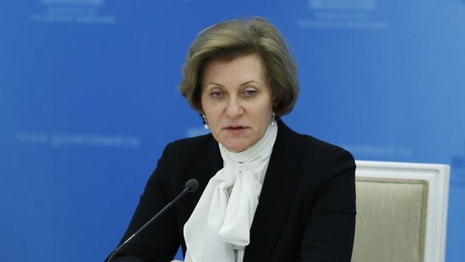 Роспотребнадзор: в России стабилизируется ситуация с COVID-19