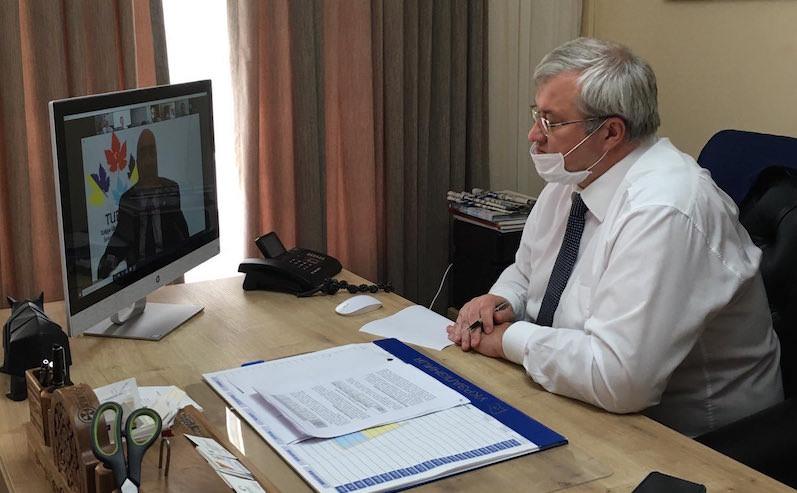 Посол Украины пошел на открытый шантаж Турции из-за «Катюши»