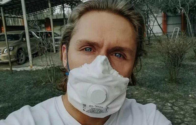 «Место у Аида вам обеспечено!»: заразившийся COVID-19 Соколовский ответил на обвинения в пиаре