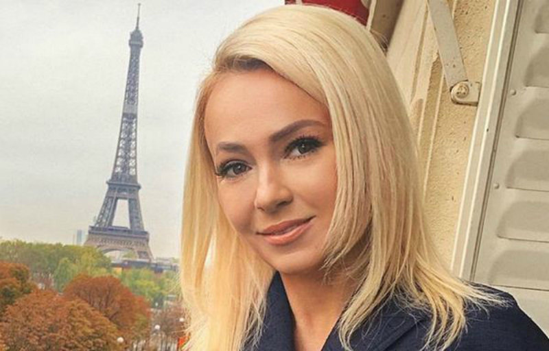 Псевдороскошь в шоу Собчак: Яна Рудковская попалась на лжи