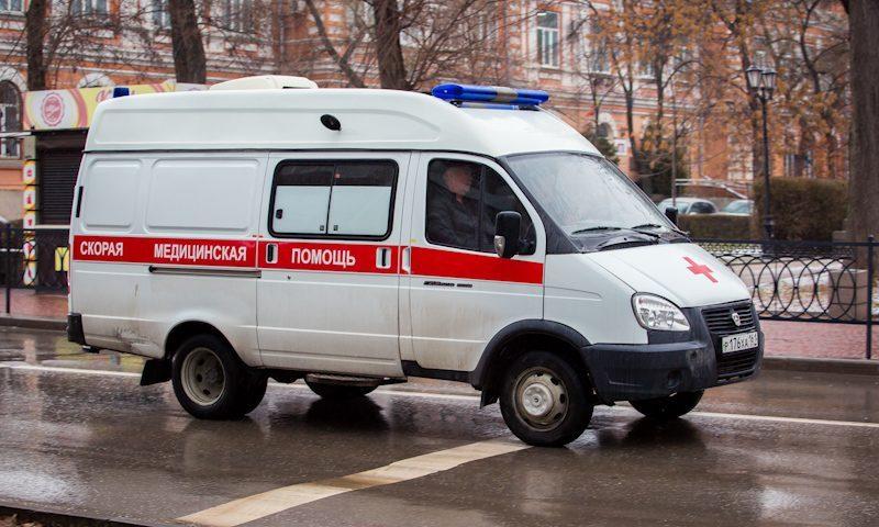 В московской квартире обнаружены пятеро новорождённых
