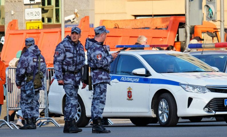 Суд арестовал украденный у тольяттинского