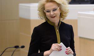 Врачи и эксперты сообщили Голиковой о страхе медиков  жаловаться на нехватку средств защиты