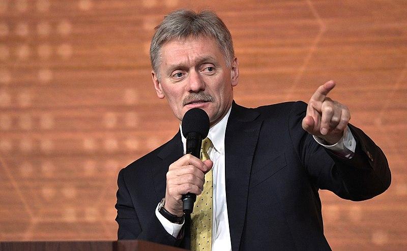 Кремль заявил, что в России есть сменяемость власти. Что это значит?