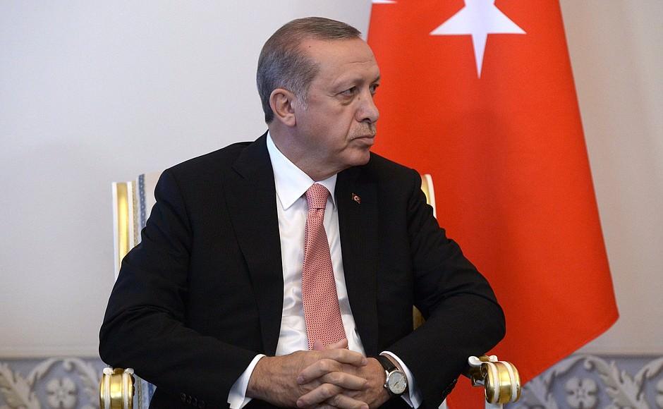 Малькевич написал Эрдогану письмо с просьбой вернуть Шугалея и Суэйфана в Россию