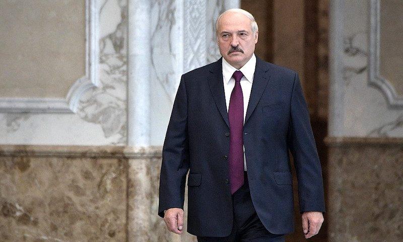 Майдан в Белоруссии - пойдет ли страна по пути Украины