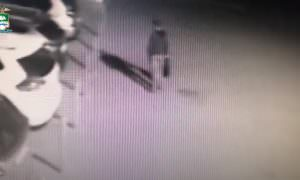 Житель Кургана сжег 13 автомобилей на 18 млн рублей