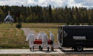 Сколько жизней россиян спасли ограничительные меры властей: эксперты все посчитали