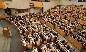 Депутаты от ЛДПР предложили платить домохозяйкам пособие за