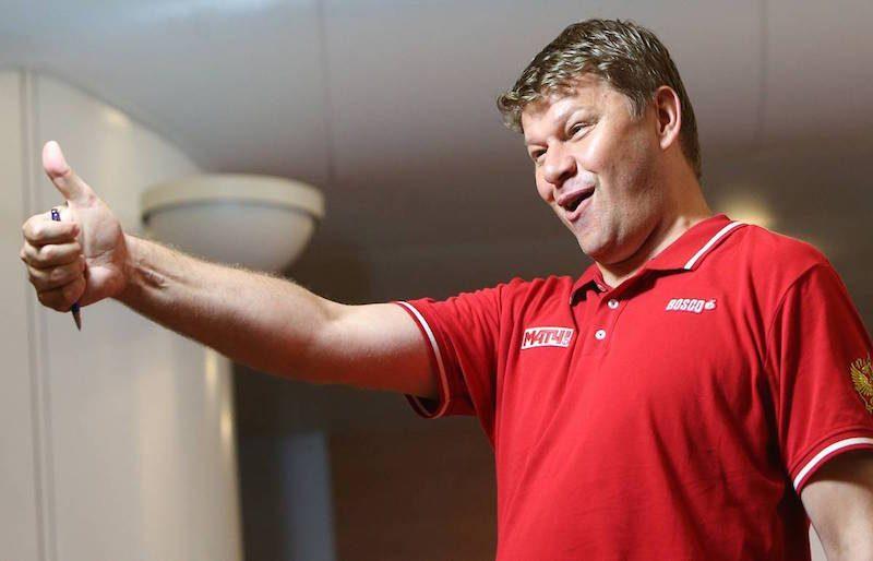 «Потерпите, родимые, затяните пояса»: Губерниев посмеялся над спортсменами из-за налогов