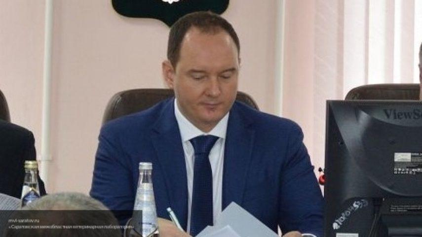 Экс-чиновника Россельхознадзора обвинили в педофилии и взяточничестве