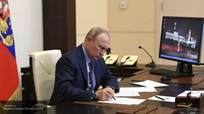 Государственный эгоизм, трусость, удовлетворение агрессора: Путин написал статью для американского журнала