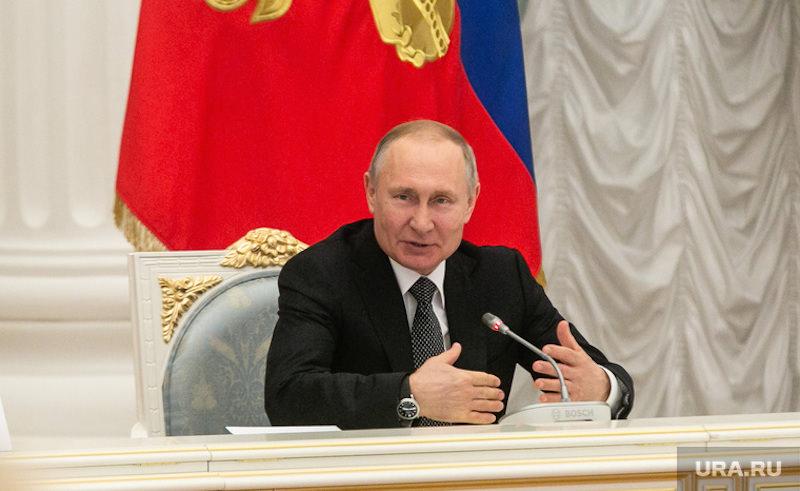 Эмоциональный Путин: похвала Мишустину и другие проявления чувств президента