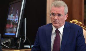 Поменяют ли на переправе:  решение о будущем главы Пензенской области примут в ближайшие дни