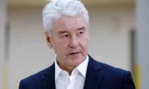 Собянин допустил масочный режима до октября, а большинство москвичей не хотят такого мэра