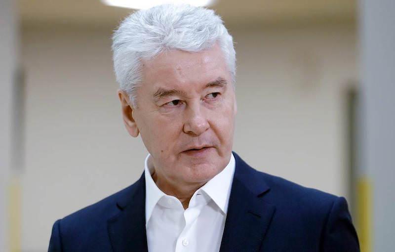 Собянин допустил масочный режим до октября, а большинство москвичей не хотят такого мэра