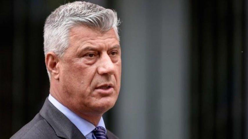 Президента Косова Хашима Тачи обвинили в военных преступлениях: дело в Гаагском суде