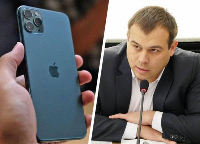 Продался за «Яблоко»: замминистра сельского хозяйства Ставрополья обвинили во взяточничестве