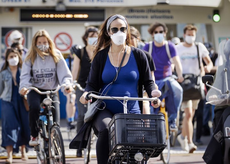 В Европе новый всплеск коронавируса: ВОЗ бьет тревогу