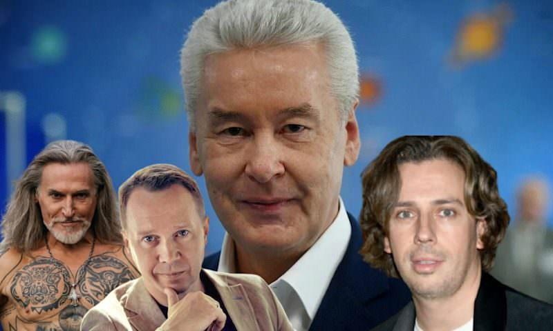 Евгений Миронов атаковал Галкина и Джигурду за критику Собянина