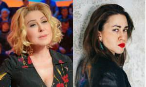 «Нажилась на деградации»: дочь Любови Успенской обвинила мать в «жизни на продажу»