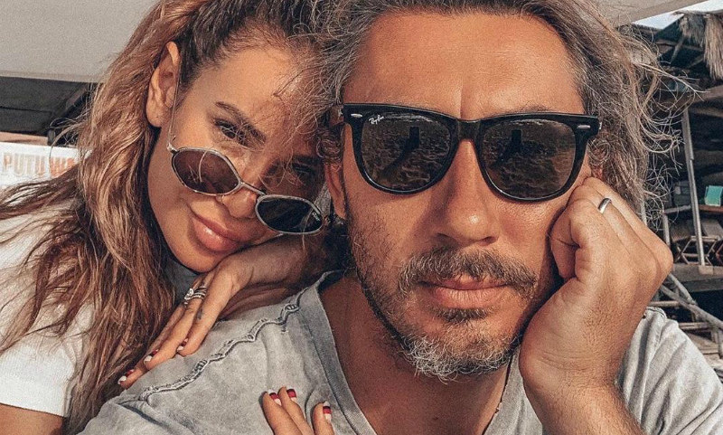 Муж хочет отобрать бизнес: Айза подала на развод с Дмитрием Анохиным