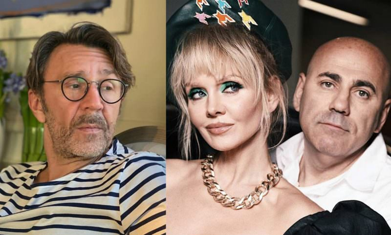 «Людям нужна работа»: Шнуров ответил на обвинения Валерии  из-за просьб помочь шоу-бизнесу