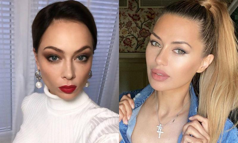 «Чмошница с быдло-лицом»: Боня жестко унизила Настасью Самбурскую