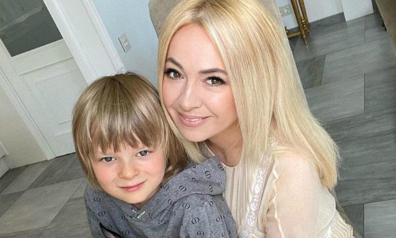 «Это вам не вайны снимать»: сын Плющенко и Рудковской дебютирует в «Ералаше»