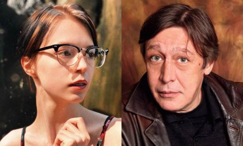 Дочь Михаила Ефремова решила взять опекунство над «нелюбимой» пьющей матерью