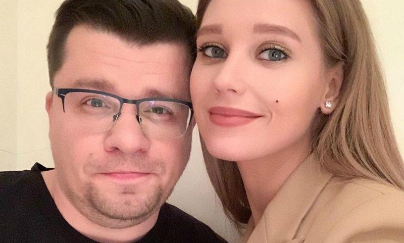 «Виноваты только мы»: Кристина Асмус разводится с Гариком Харламовым
