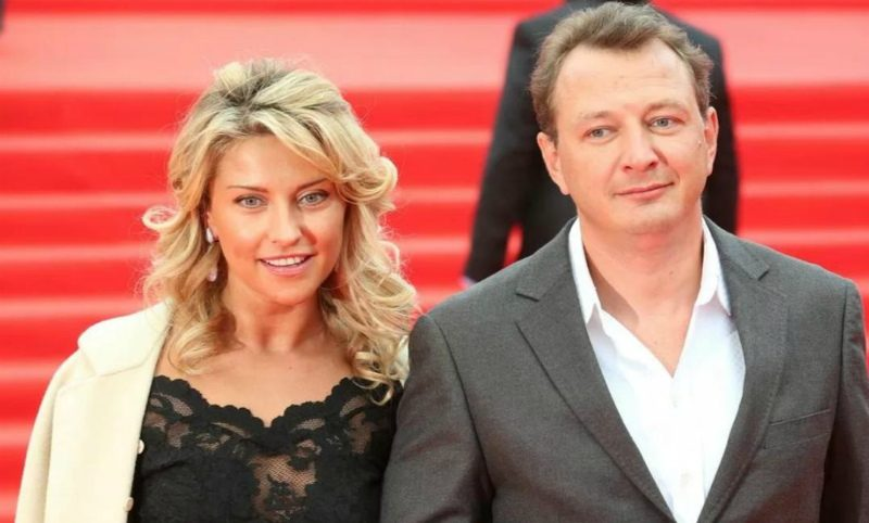 «Перешел все границы»: экс-супруга Марата Башарова заявила на него в полицию