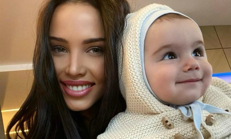 «Это мамская реакция!»: Решетова оправдалась за отказ делать сыну прививки