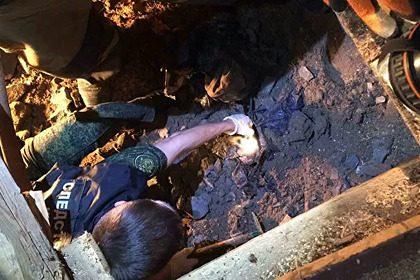Брат замурованного в бетон астраханского мальчика знал об убийстве, но молчал