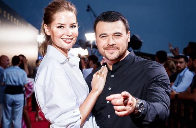 Был роман с Гагариной и Zivert? Эмин Агаларов впервые рассказал о жизни после развода