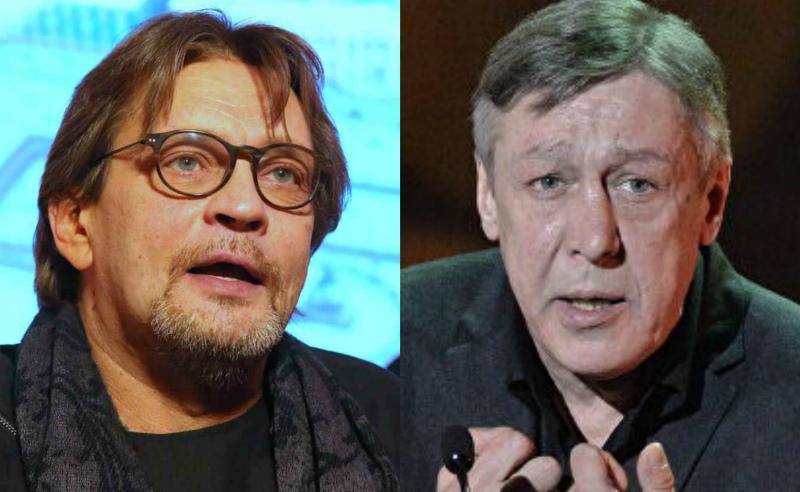 Актер Александр Домогаров отказался выходить на сцену из-за травли Ефремова