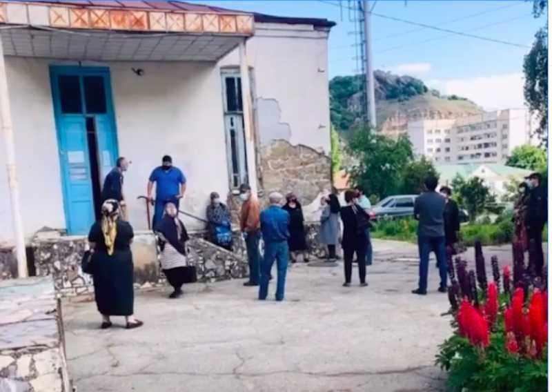 Сценарий один в один как в Дагестане: медики Карачаево-Черкесии бьют тревогу