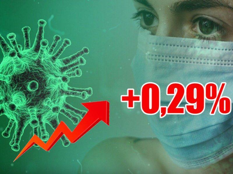 Динамика коронавируса на 25 июня