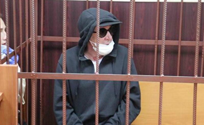 Полиция возбудила дело о сбыте наркотиков после ДТП с пьяным Ефремовым