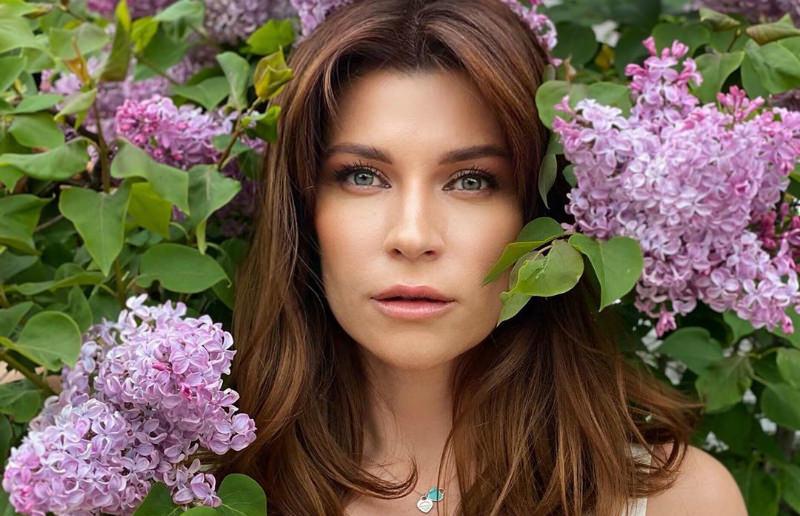 Звезда сериала «Воронины» заявила о маньяке, преследующем ее в Сети