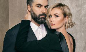 «Эстрада у нас убогая»: муж Гагариной высказался после слухов о разводе