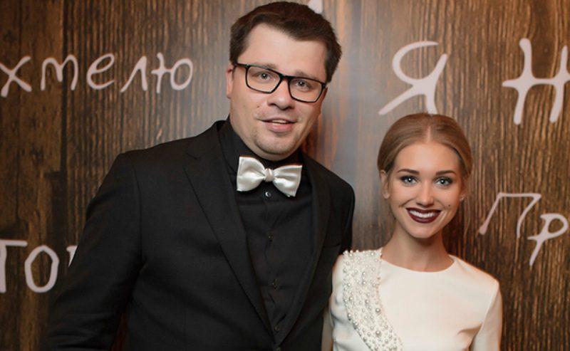 Развод Харламова и Асмус оказался розыгрышем!