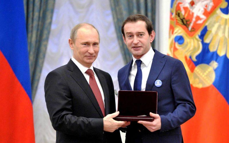 Константин Хабенский решил отдать полученную от Путина госпремию на помощь больным