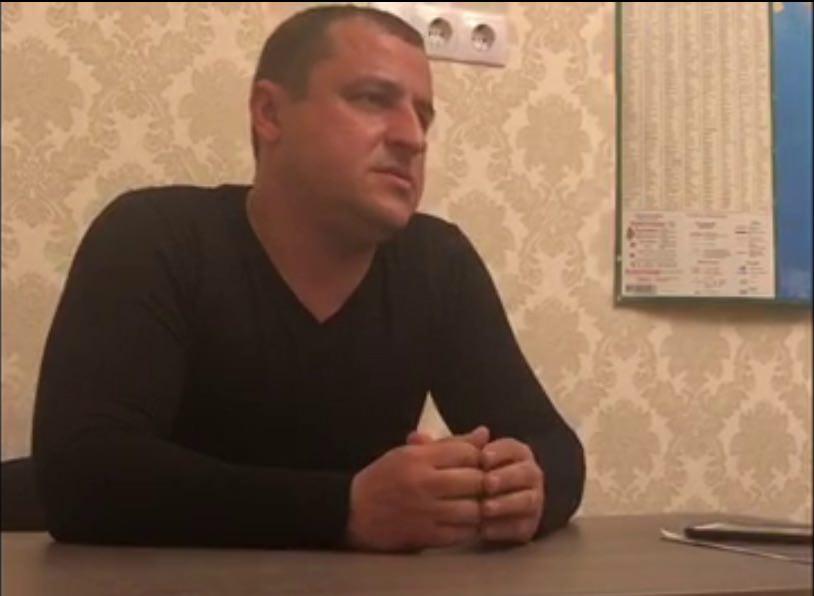 Неправильная парковка коллеги жены главы Новороссийска довела инспектора ДПС до уголовного дела