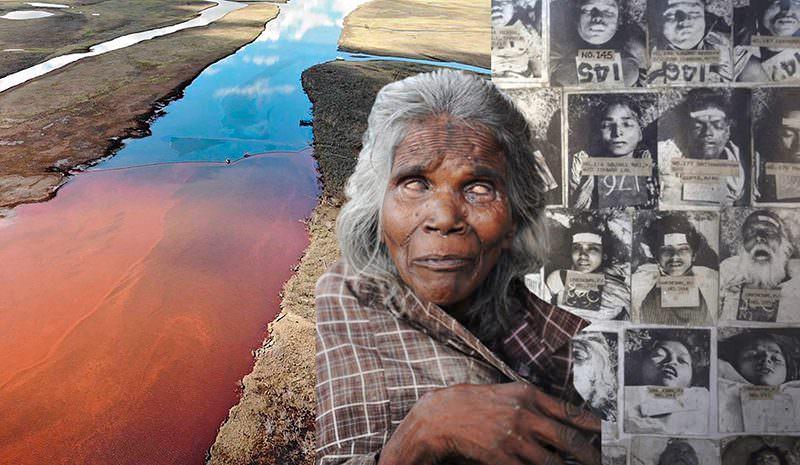 Дооптимизировались: в чем схожесть ЧС в Норильске и трагедии в Бхопале, унесшей десятки тысяч жизней